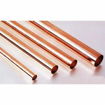 K&S ENGINEERING Copper Tube 4mm X .36mm ( 1Pc x 1000mm)