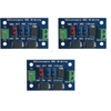 DCC CONCEPTS Pack of 3 ABC Slow or Stop Modules