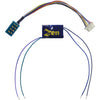 DCC CONCEPTS Zen Mini 8 Pin Harness 4 Function Decoder