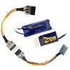 DCC CONCEPTS Zen 6 Pin 2 Function Decoder w/Stay Alive