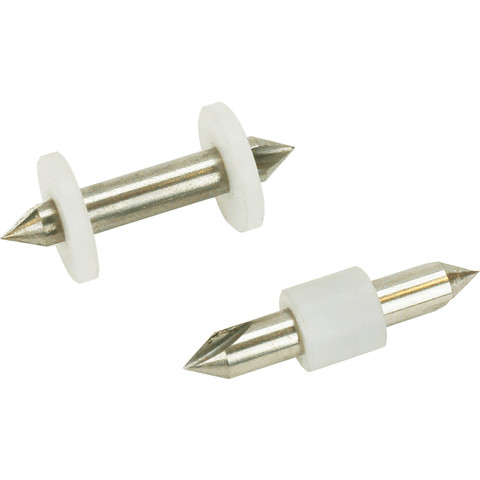 DCC CONCEPTS Bearing Reamers (Set of Two) – HO