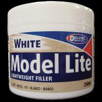 DELUXE MATERIALS BD5 MODEL LITE WHITE FILLER DM-BD5