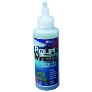 DELUXE MATERIALS BD65 AQUA MAGIC 125ML (DM-BD65)