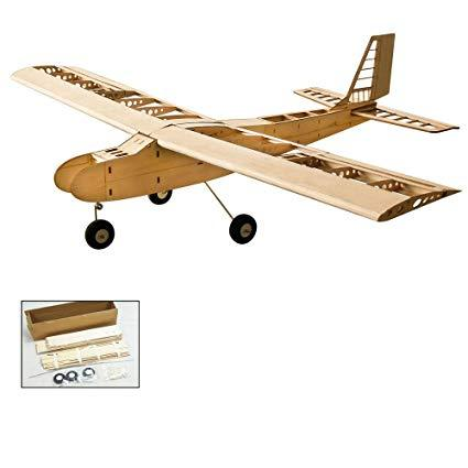 DWH T-40 EP&GP Training Plane KIT(1.6M)