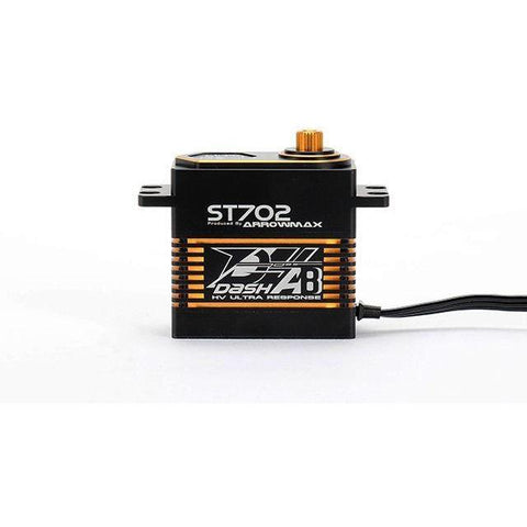 Dash ST702 Super Torque High Voltage Servo A8 (DA-720702)