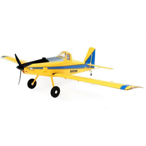 E-Flite Air Tractor RC Plane, BNF Basic