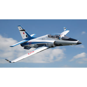 E-Flite Viper 70mm EDF RC Jet, BNF Basic