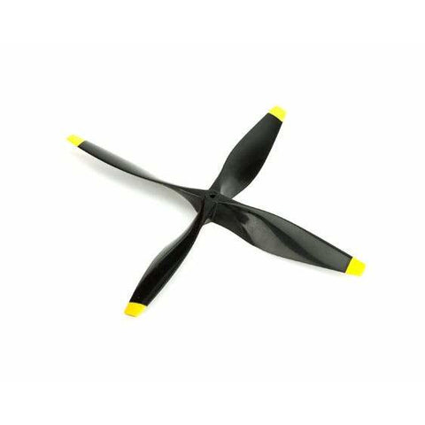 EFLITE 100 x 100mm 4 Blade Propeller