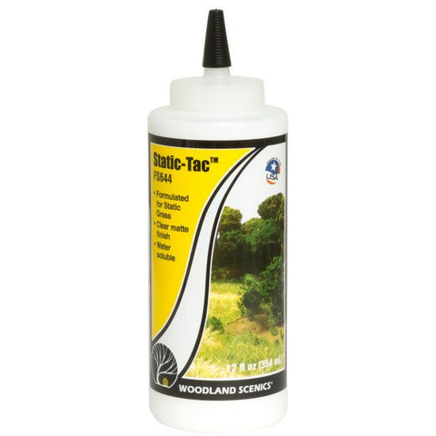 WOODLAND SCENICS Static-Tac™ - For Static Grass
