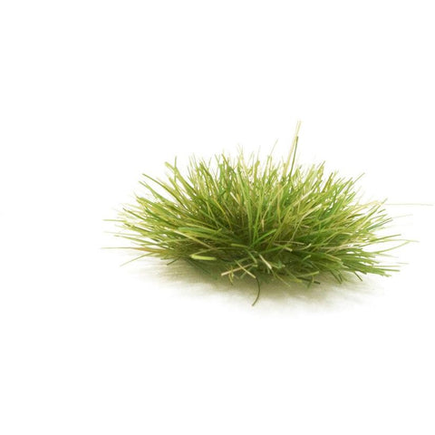 WOODLAND SCENICS Medium Green Grass Tufts