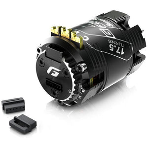 G-FORCE SuperSonic 7.5T Brushless Motor