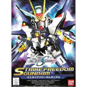 BANDAI BB288 Strike Freedom BANDAI (G0141040)