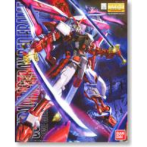BANDAI 1/100 MG Astray Red Frame Revise