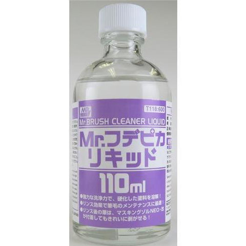 MR HOBBY Mr Brush Cleaner 110ml