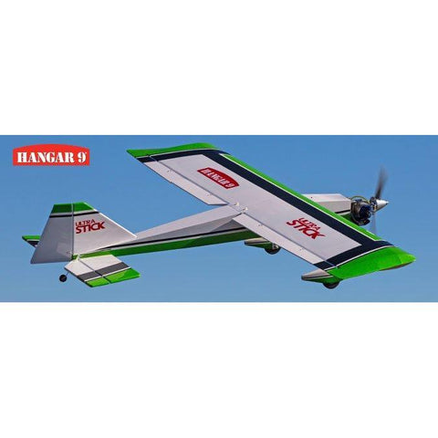 Image of Hangar 9 Ultra Stick RC Plane 30cc