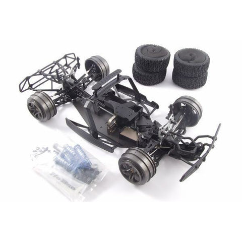 HOBAO Hyper 10SC 1/10 Short Course Electric Kit