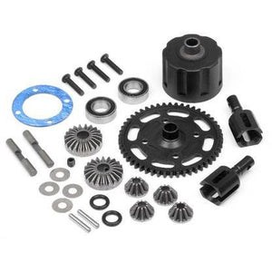 HB RACING Lightweight Center Differential Set