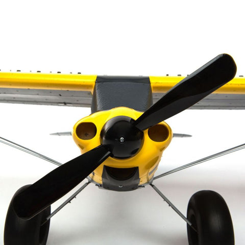 Image of Hobbyzone Carbon Cub S2 RC Plane RTF Mode 2