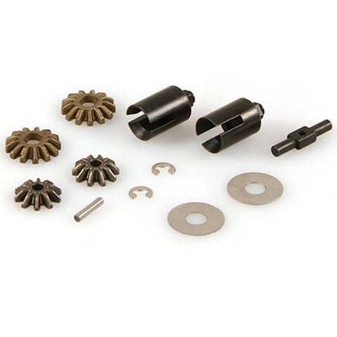 HELION Planetary Gear Set, Differential