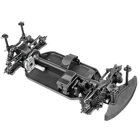 HPI RS4 SPORT 3 CREATOR EDITION 1/10 4WD ELECTRIC CAR KIT (