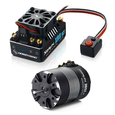 Image of XR8 SCT C-COMBO 3652SD 3100KV