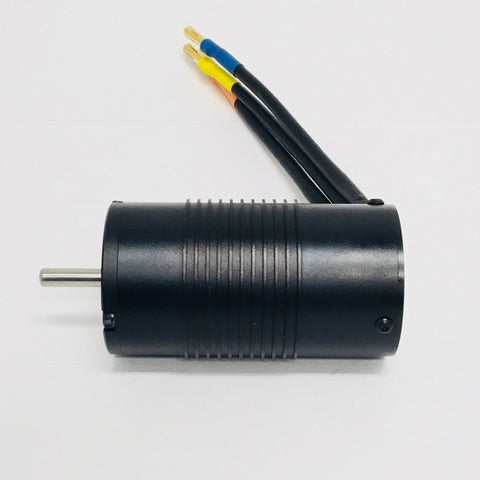 Image of Hobbywing 1/8 Combo Brushless 150A W/P 2000Kv