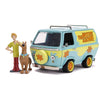 JADA 1/24 Scooby Doo Mystery Machine w/Figures Movie