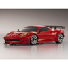 KYOSHO MINI-Z Racer Sports 2 MR-03 Ready Set Ferrari 458 It