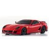 KYOSHO MINI-Z Racer Sports MR-03 Ready Set Ferrari 599XX Te