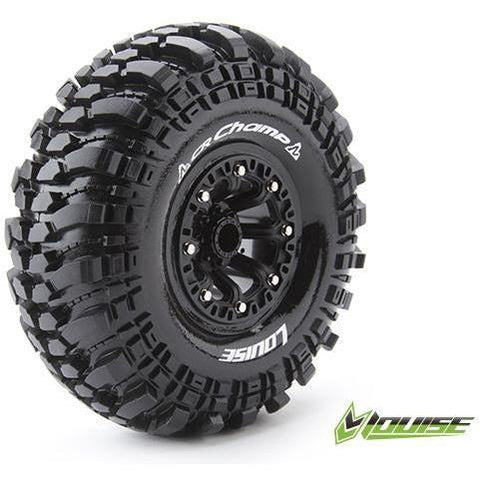 Image of LOUISE CR-Champ Super Soft Crawler Tyre 2.2""