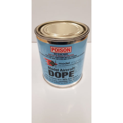 Image of AIRCRAFT Dope I Litre Can