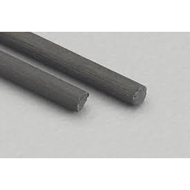 CARBON FIBRE ROD 10mm X 1m