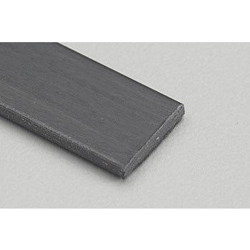 CARBON Strip .8X 25.4mm x 1mm