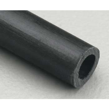 CARBON FIBRE TUBE 7 X 5mm X 1M