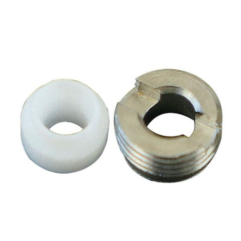 Image of PAASCHE MU-612 Teflon Packing Washer & Nut