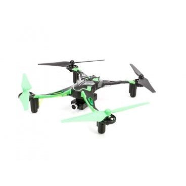 NINE EAGLES Galaxy Visitor 6 Green M1 Quad FPV WiFi