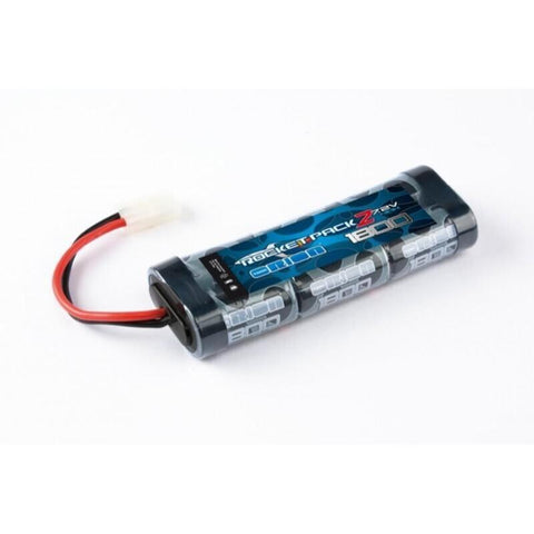 Image of ORION 7.2V 1800mAh Rocket 2 NiMH