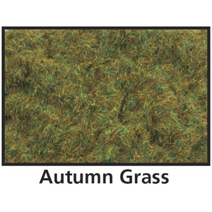 PECO 2mm Autumn Grass Fibre 30gm (P-PSG203)