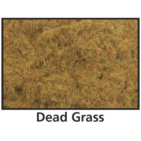 PECO 4mm Dead Grass Fibre 20gm (P-PSG406)