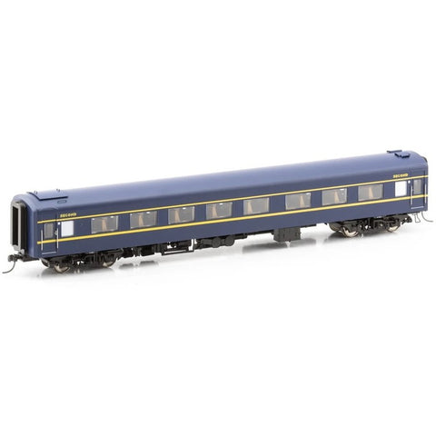 POWERLINE Victorian Railway Z-Car SECOND BZ6