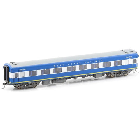 POWERLINE HO BZ267 West Coast Railways Economy