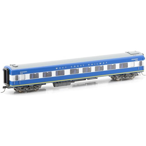 POWERLINE HO BZ269 West Coast Railways Economy