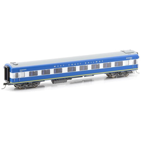 POWERLINE HO BZ270 West Coast Railways Economy