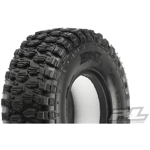 PROLINE CLASS 1 HYRAX 1.9 4.19OD ROCK CRAWLER TIRES SUPER S