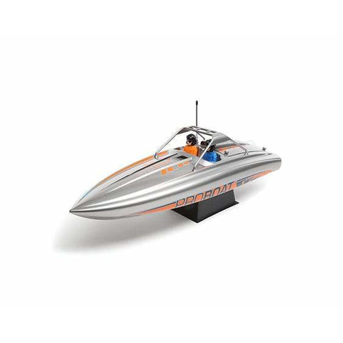 Image of ProBoat River Jet Boat, Brushless 23 inch, RTR