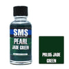 SMS Pearl JADE GREEN 30ml (PRL05)