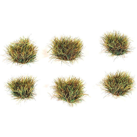 PECO 10mm Autumn Grass Tufts