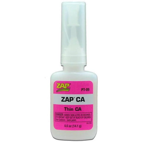 Image of ZAP Zap CA 0.5oz Thin CA