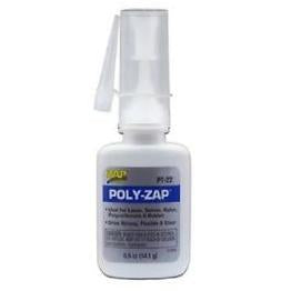Image of POLYZAP 1/2OZ.
