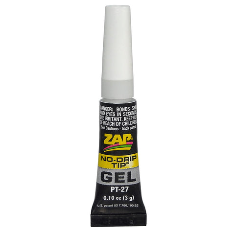ZAP ZAP Gel 3grams (PT27)
